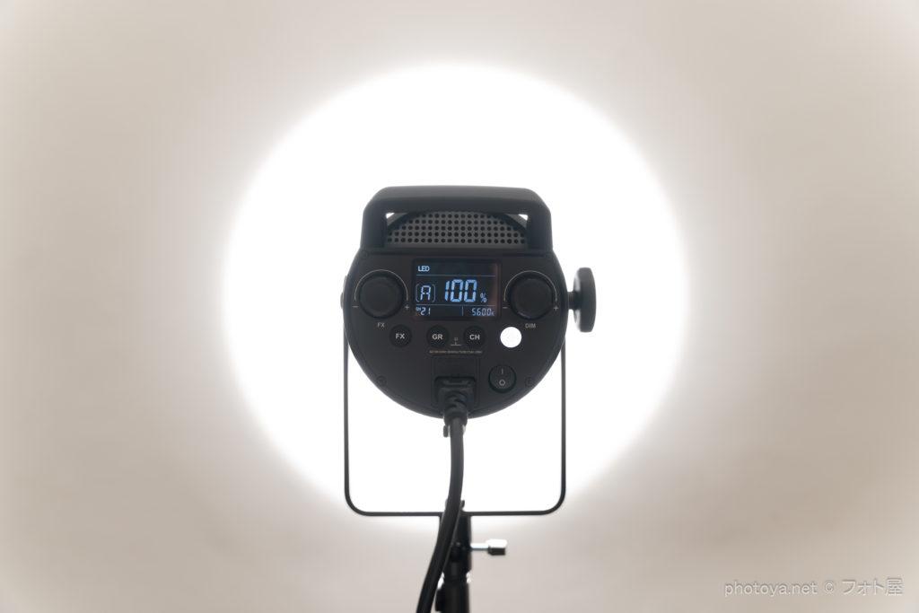 Godox SL150wⅠⅠ 光量100%